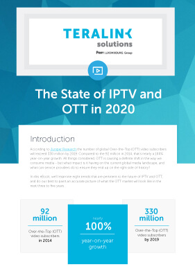 In-house versus managed OTT services : which strategy is the best fit for you?